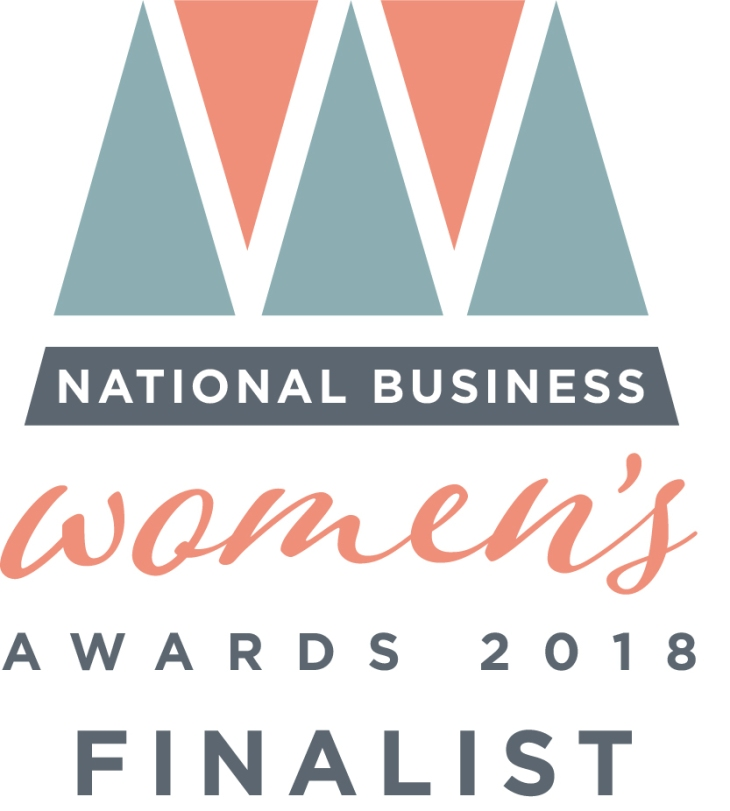 National Business Women's Awards 2018_Finalist